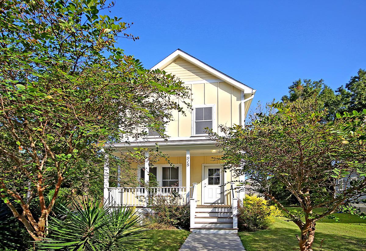 915 Sycamore Avenue Charleston, Sc 29407