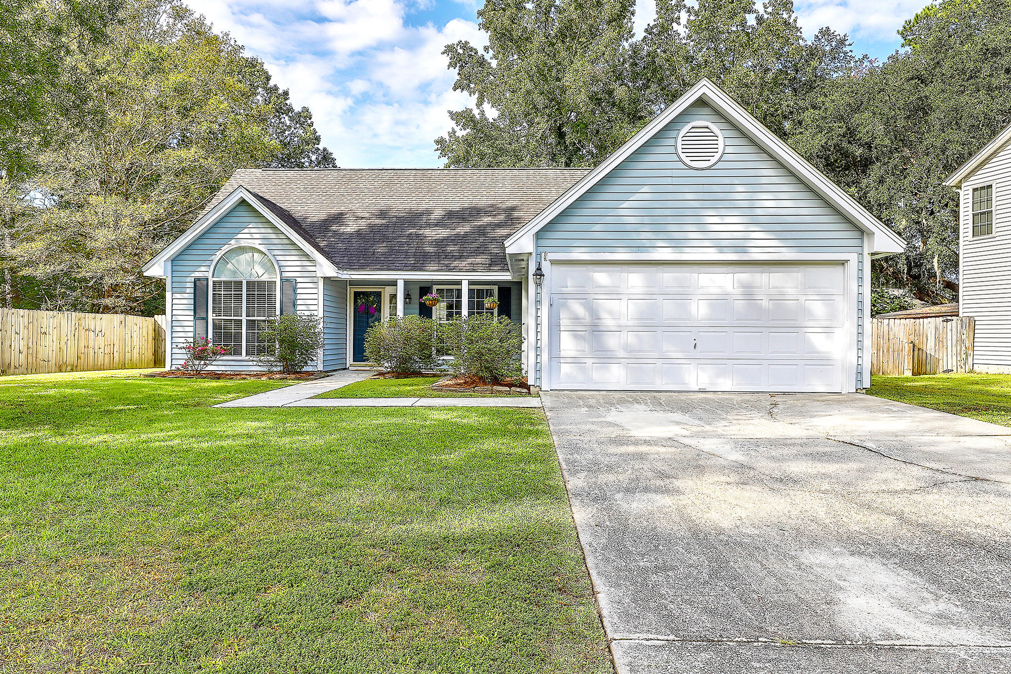 8313 Longridge Road Charleston, Sc 29418