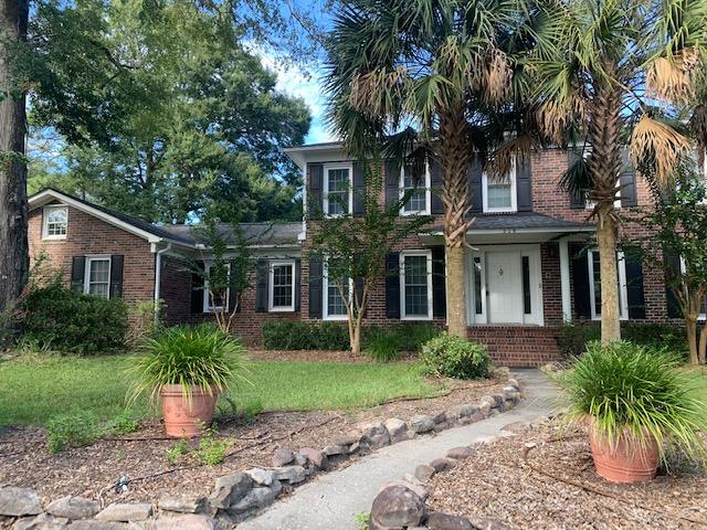 316 Ayers Circle Summerville, SC 29485