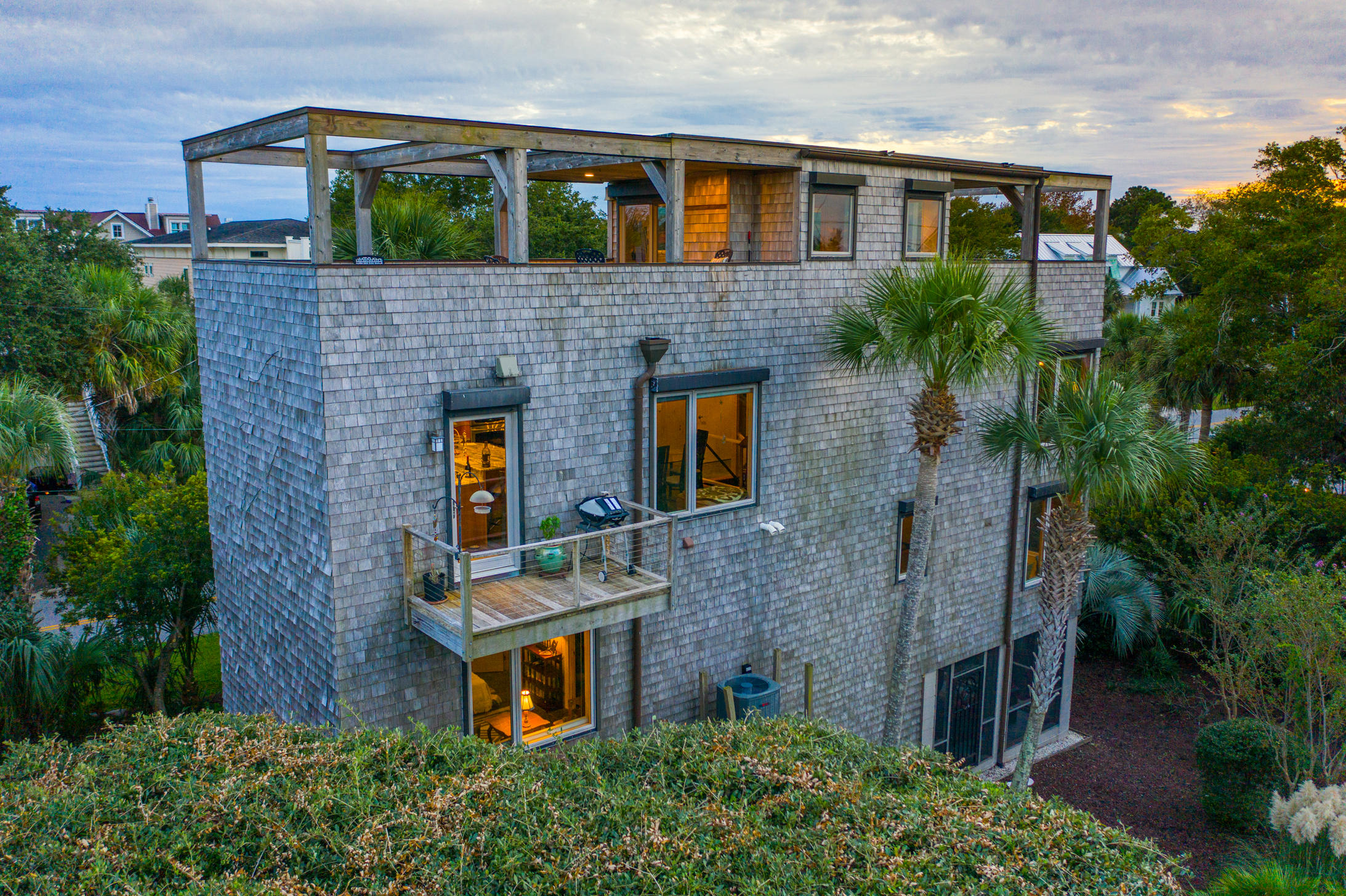 107 Carolina Boulevard Isle Of Palms, SC 29451