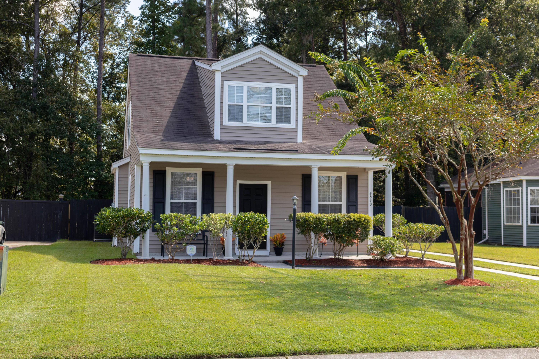 4840 Cane Pole Lane Summerville, SC 29485
