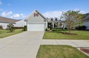528  Tranquil Waters Way  Summerville, SC 29486