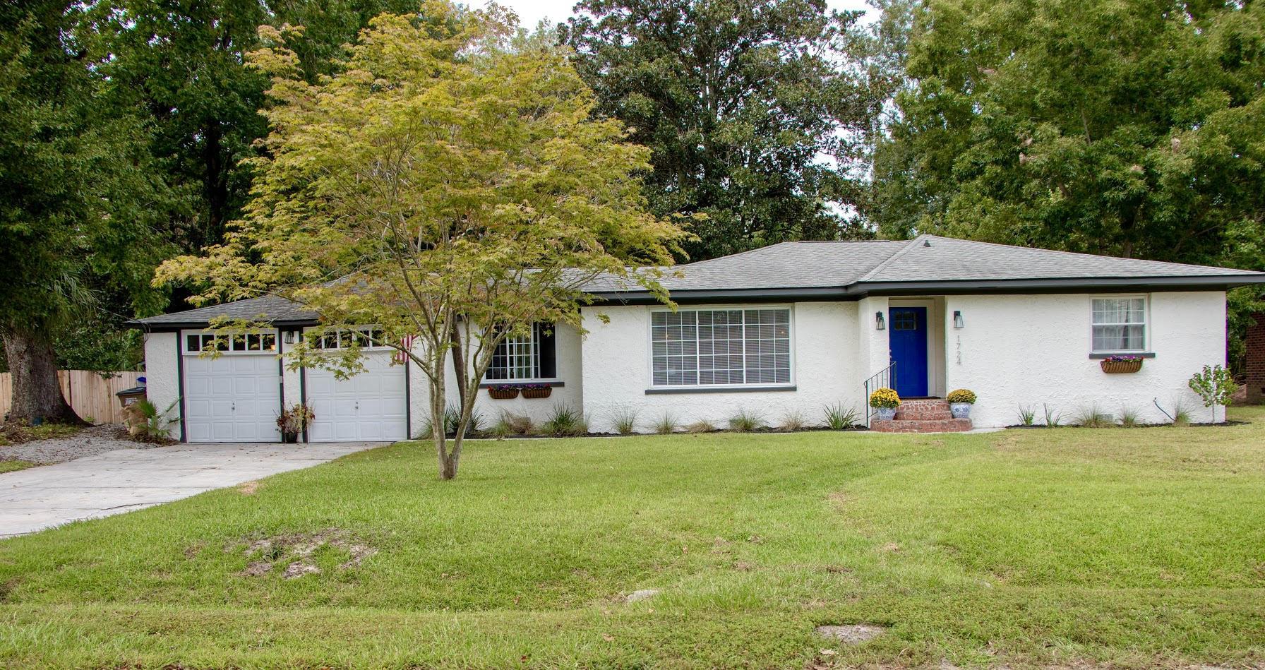 1724 McHenry Avenue Charleston, Sc 29412