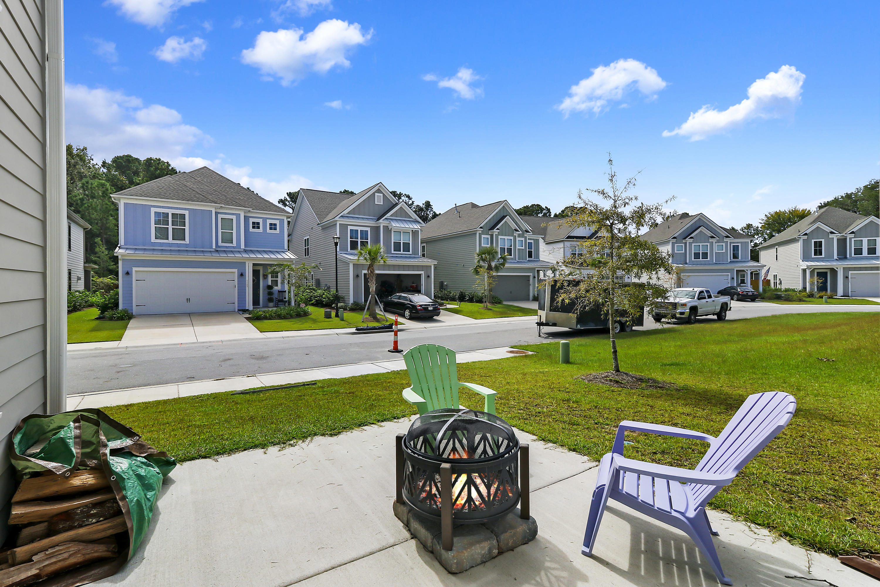 Pointe at Primus Homes For Sale - 1202 Penderlee, Mount Pleasant, SC - 6