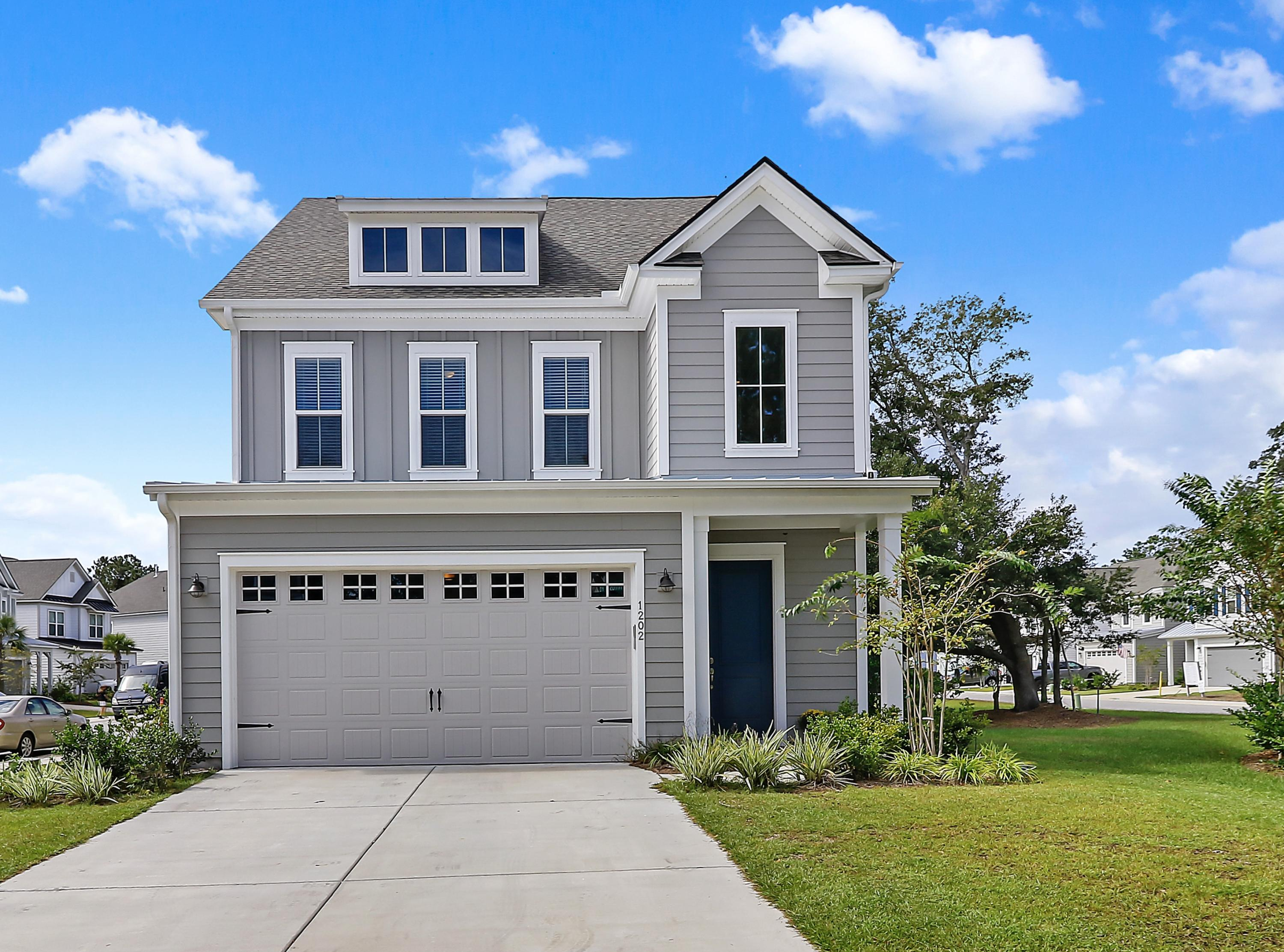 Pointe at Primus Homes For Sale - 1202 Penderlee, Mount Pleasant, SC - 0