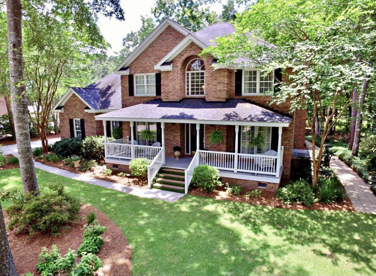 8607 Arthur Hills Circle Charleston, SC 29420