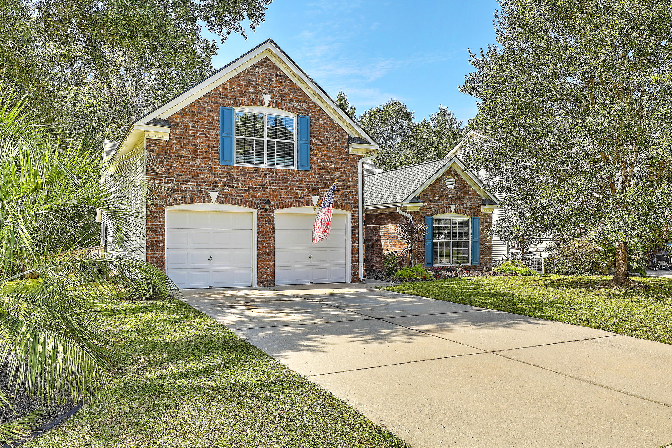 108 Marsh Pointe Road Summerville, SC 29485