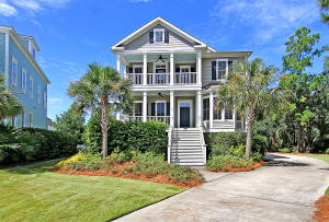 387 Evian Way, Mount Pleasant, SC 29464