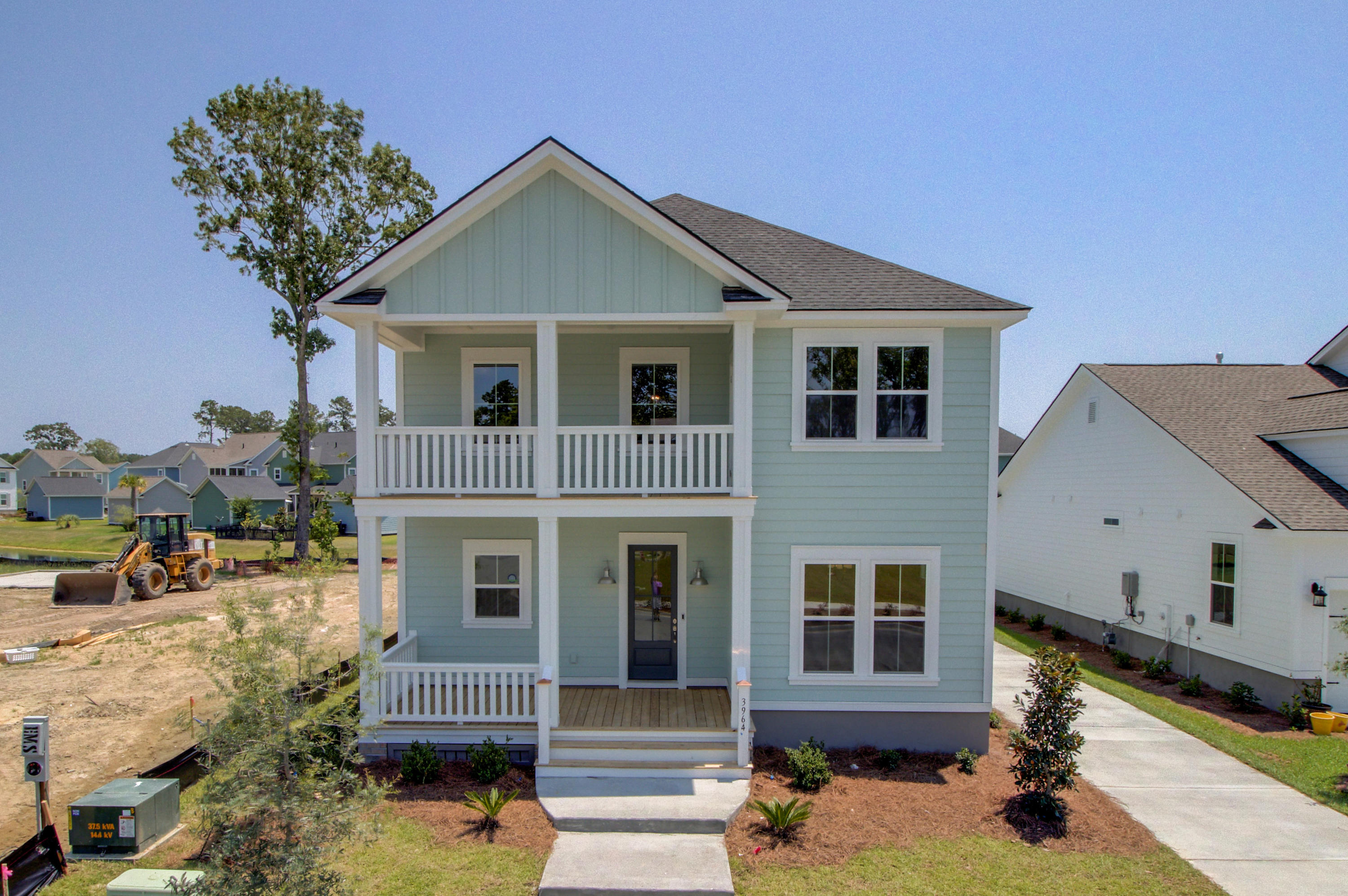 4003 Bayden Bridge Lane Mount Pleasant, SC 29466