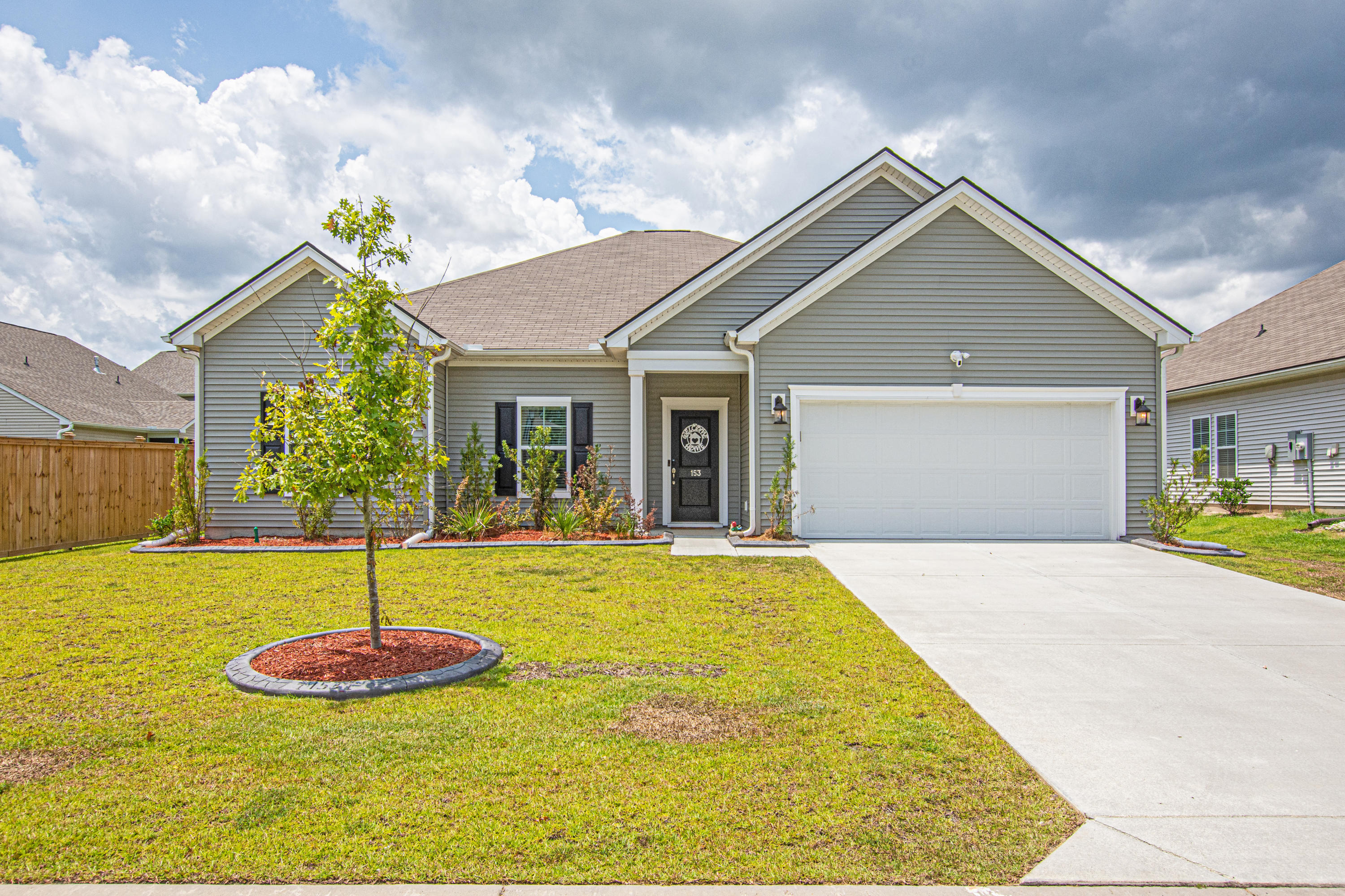 153 Firethorn Drive Goose Creek, SC 29445