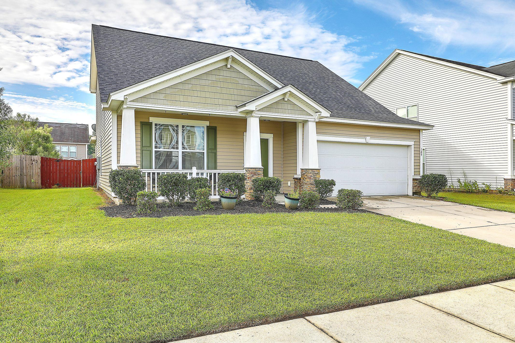 109 Tin Can Alley Summerville, SC 29483