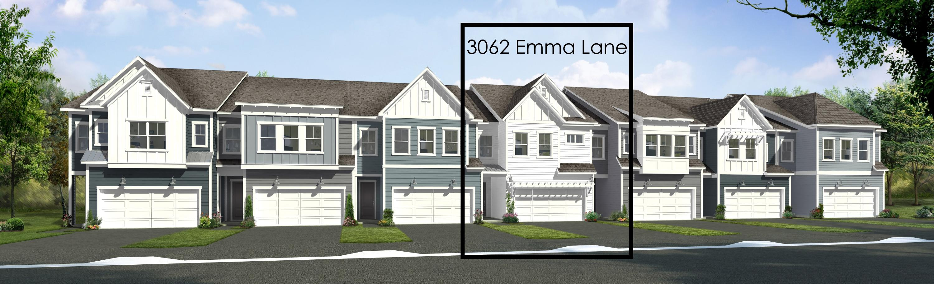 3062 Emma Lane Mount Pleasant, SC 29466