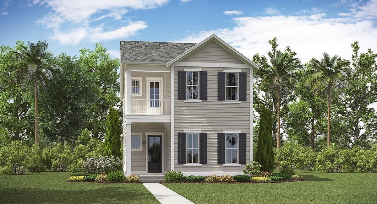 209 Magnolia Garden Drive Summerville, SC 29483