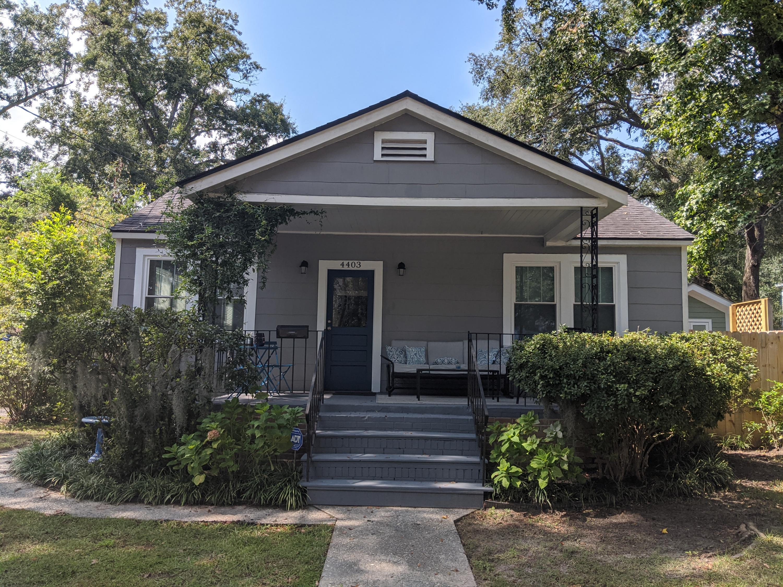 4403 S Rhett Avenue North Charleston, SC 29405