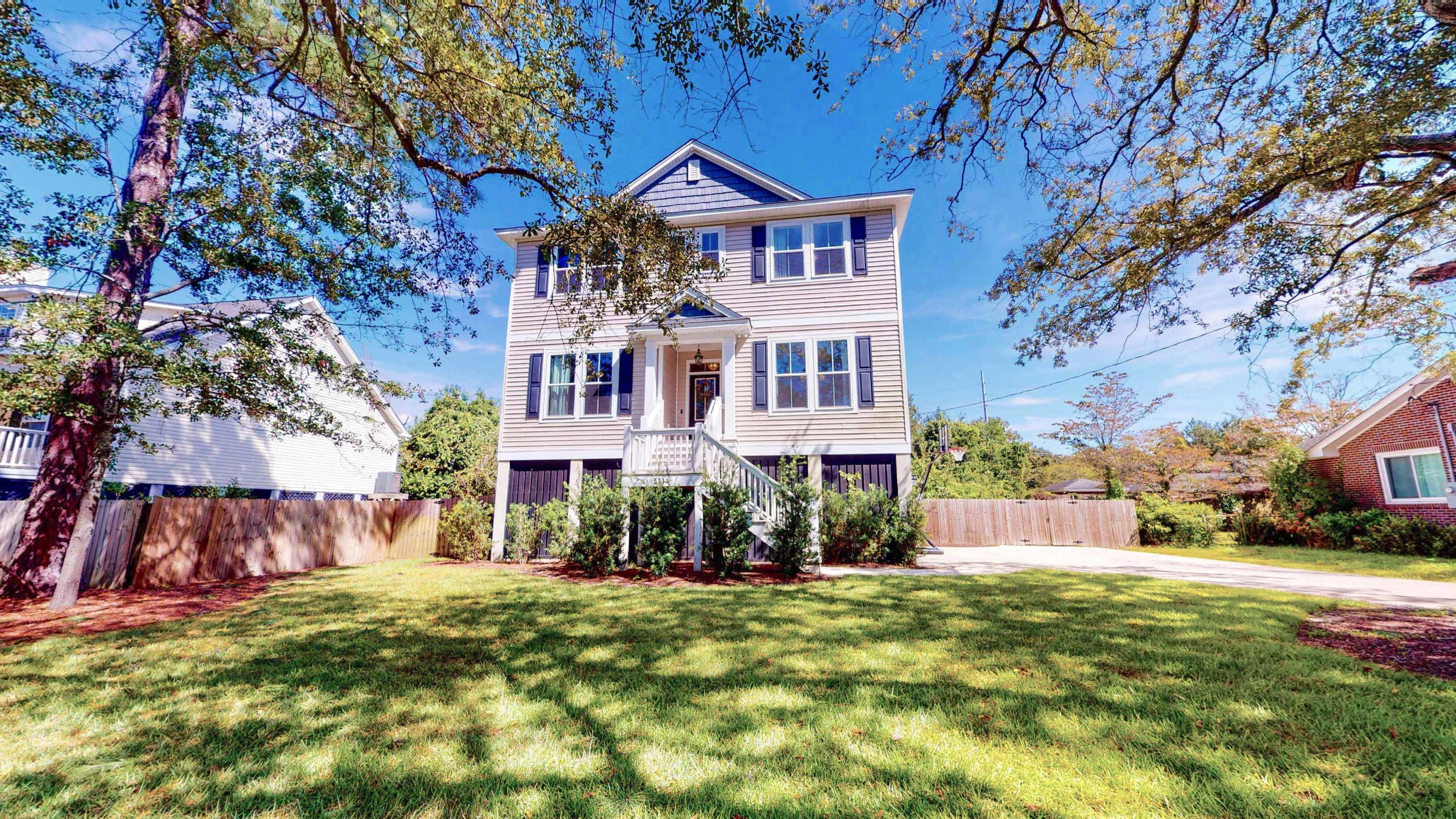 5114 Victoria Avenue North Charleston, SC 29405