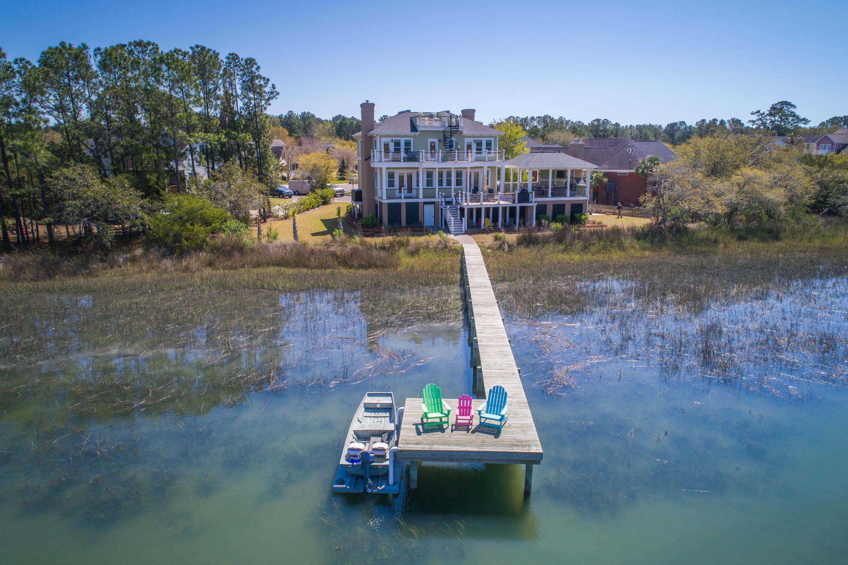 1378 Tidal Creek Cove Charleston, SC 29412