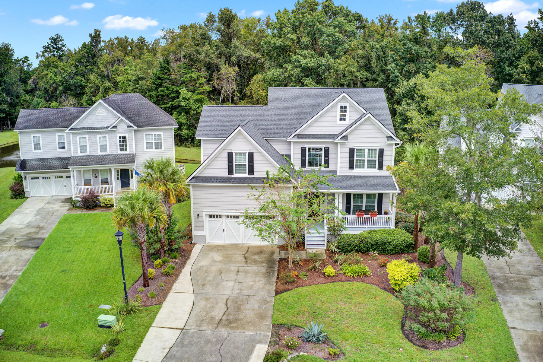 1291 White Tail Path Charleston, Sc 29414