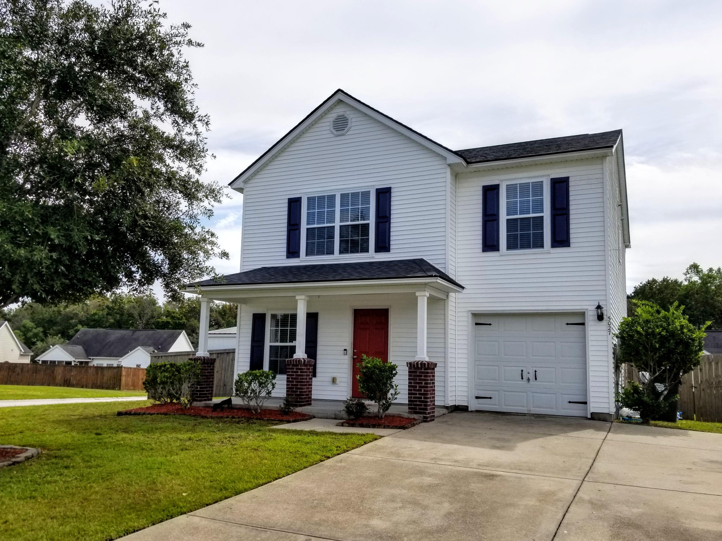 5027 Holdsworth Drive Summerville, SC 29485