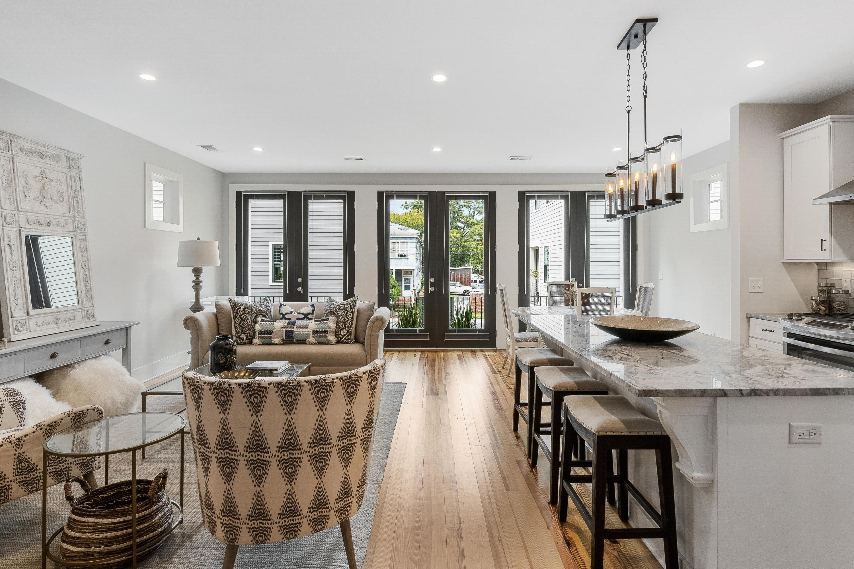 None Homes For Sale - 375 Huger, Charleston, SC - 23