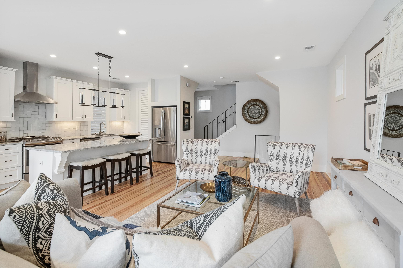 None Homes For Sale - 375 Huger, Charleston, SC - 19