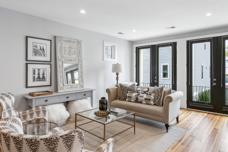 None Homes For Sale - 375 Huger, Charleston, SC - 25