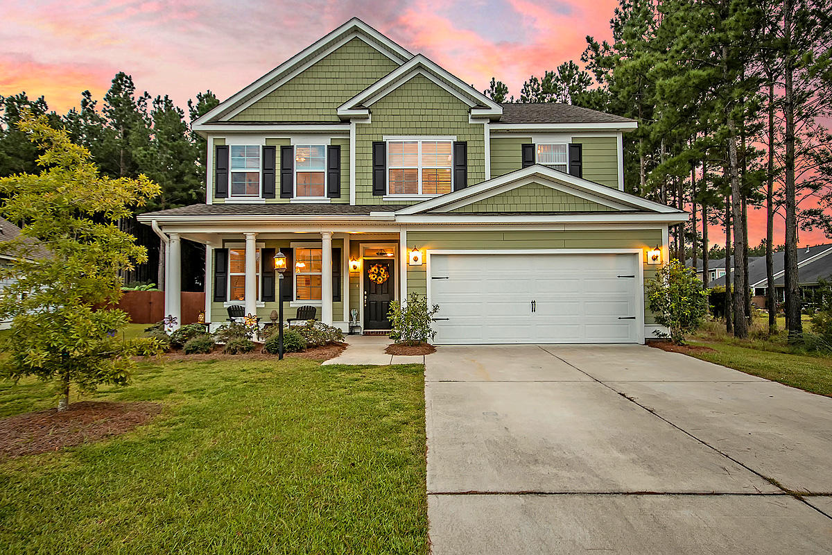 425 Abelia Lane Summerville, SC 29486