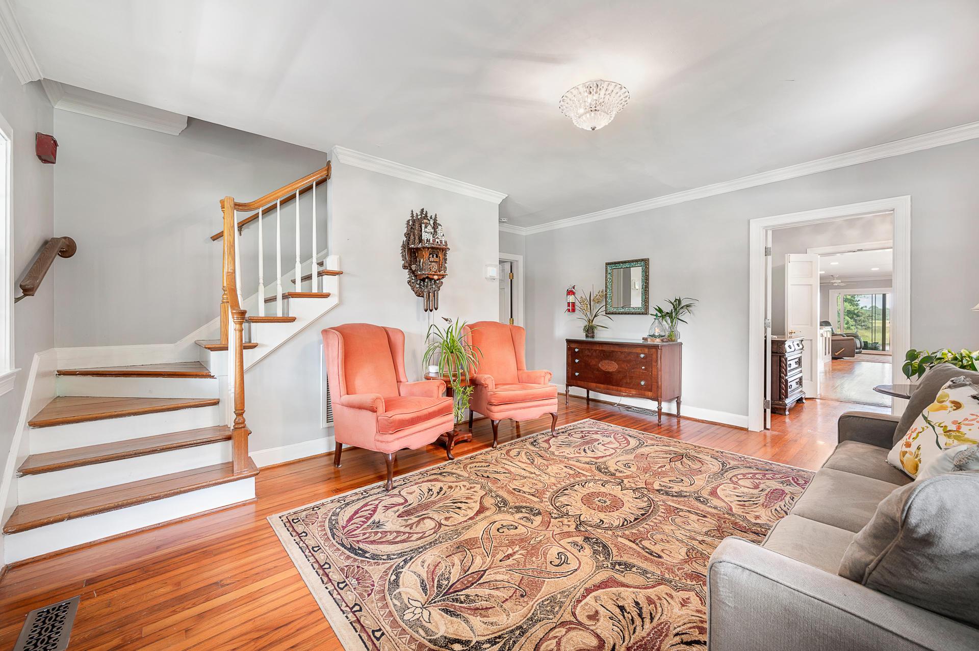 5 Penn Avenue Charleston, SC 29407