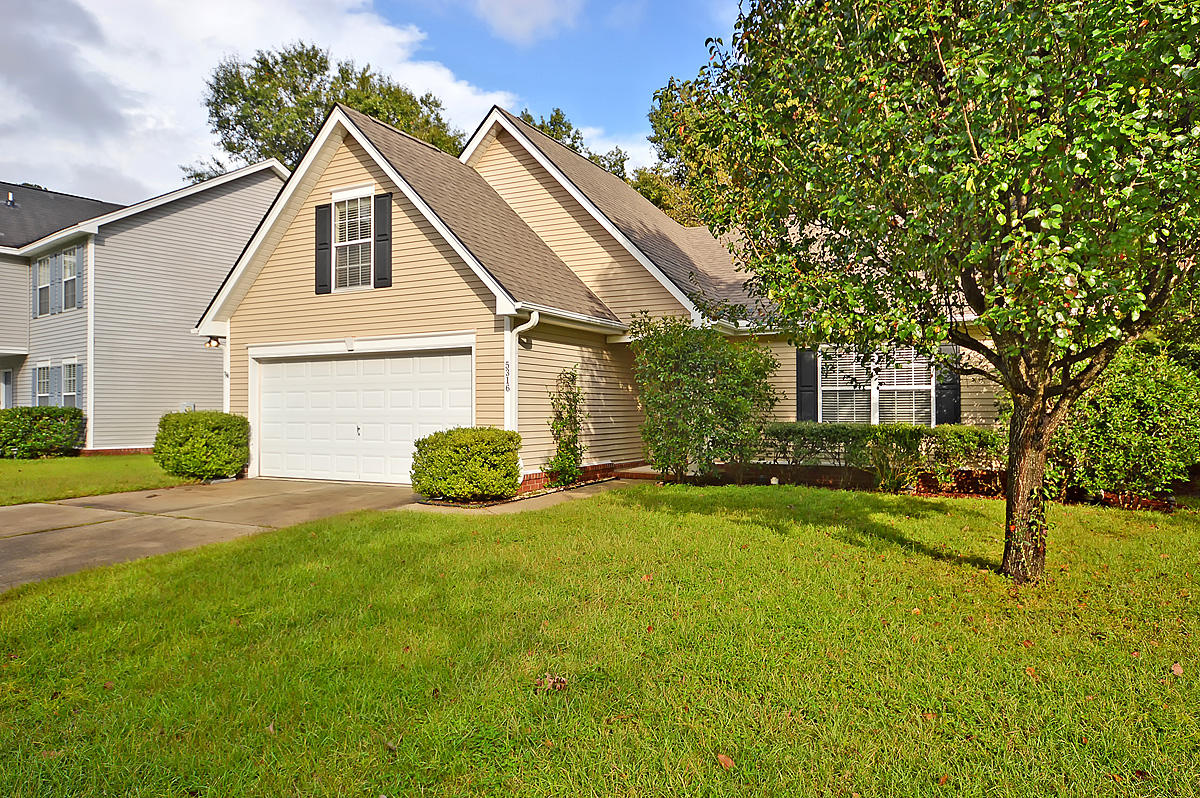 5316 Tidewater Drive North Charleston, SC 29420