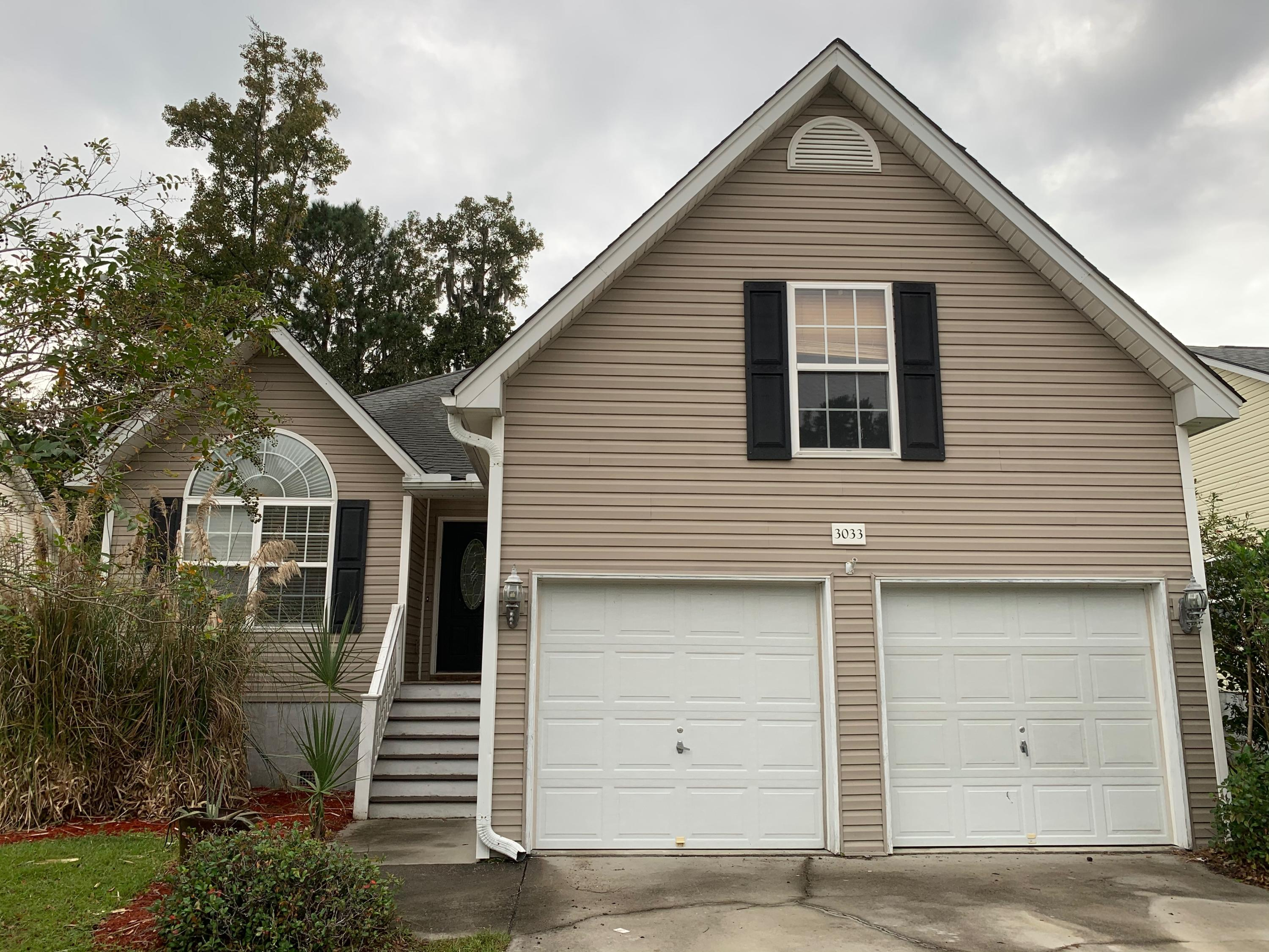 3033 Penny Lane Johns Island, SC 29455