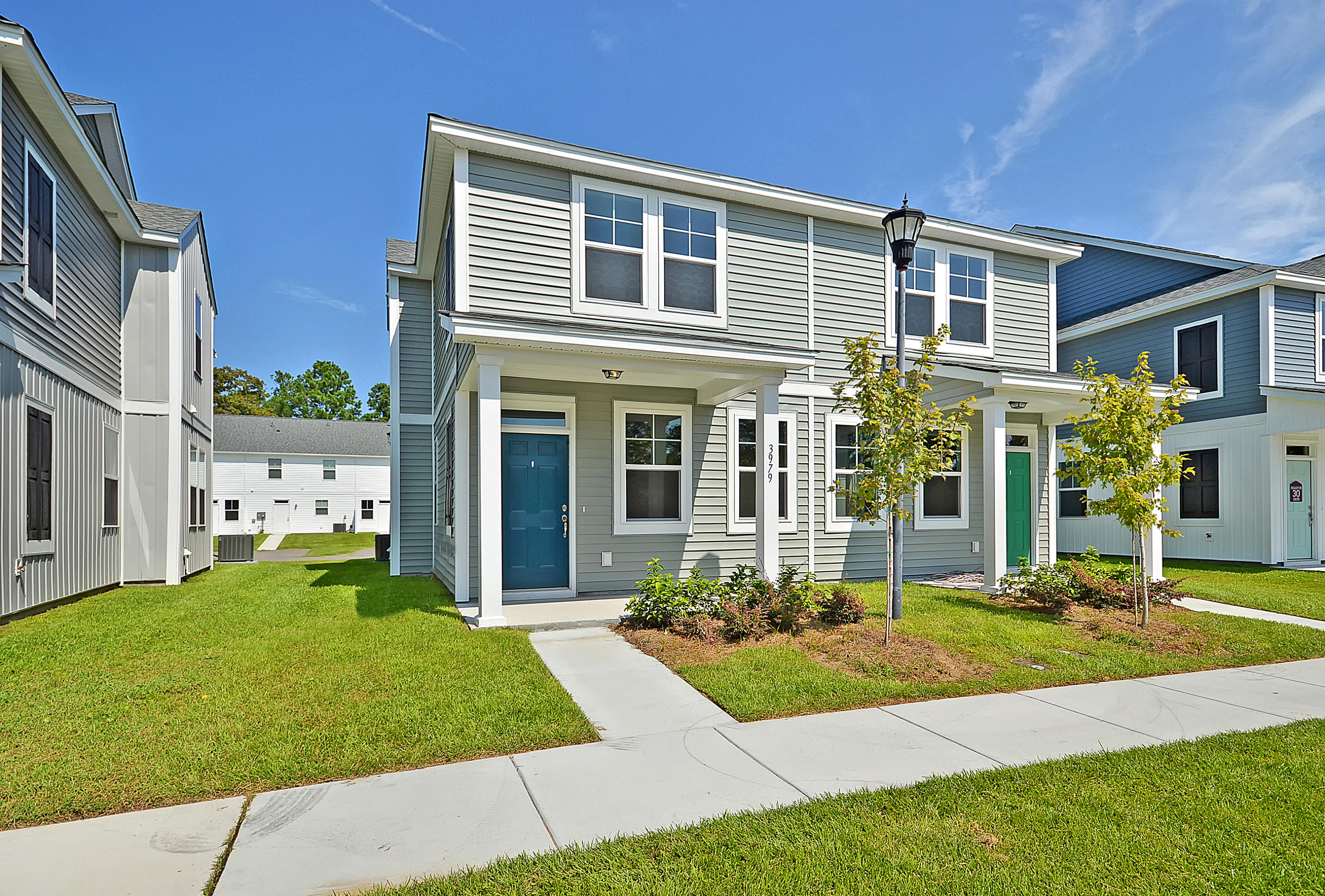 3979 Four Poles Park Drive North Charleston, SC 29405