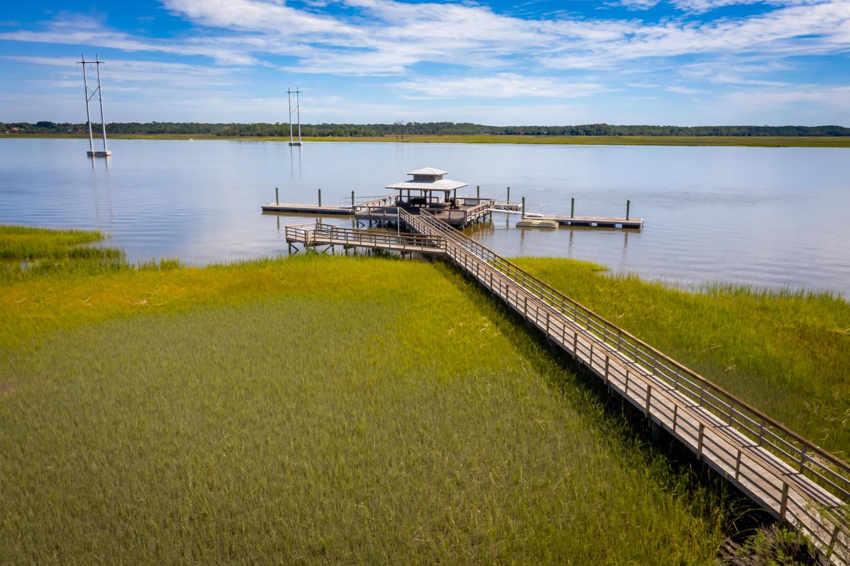 Stonoview Homes For Sale - 2730 Battle Trail, Johns Island, SC - 35