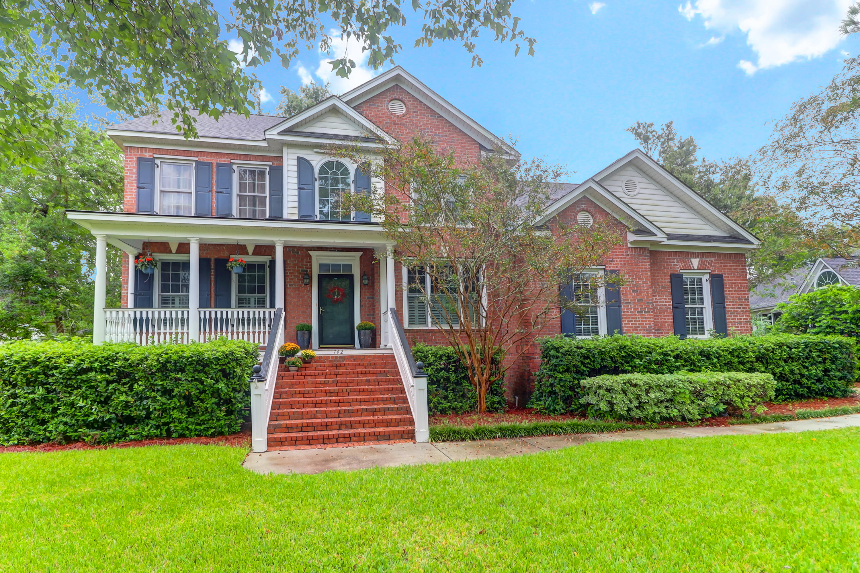 742 Whispering Marsh Drive Charleston, SC 29412