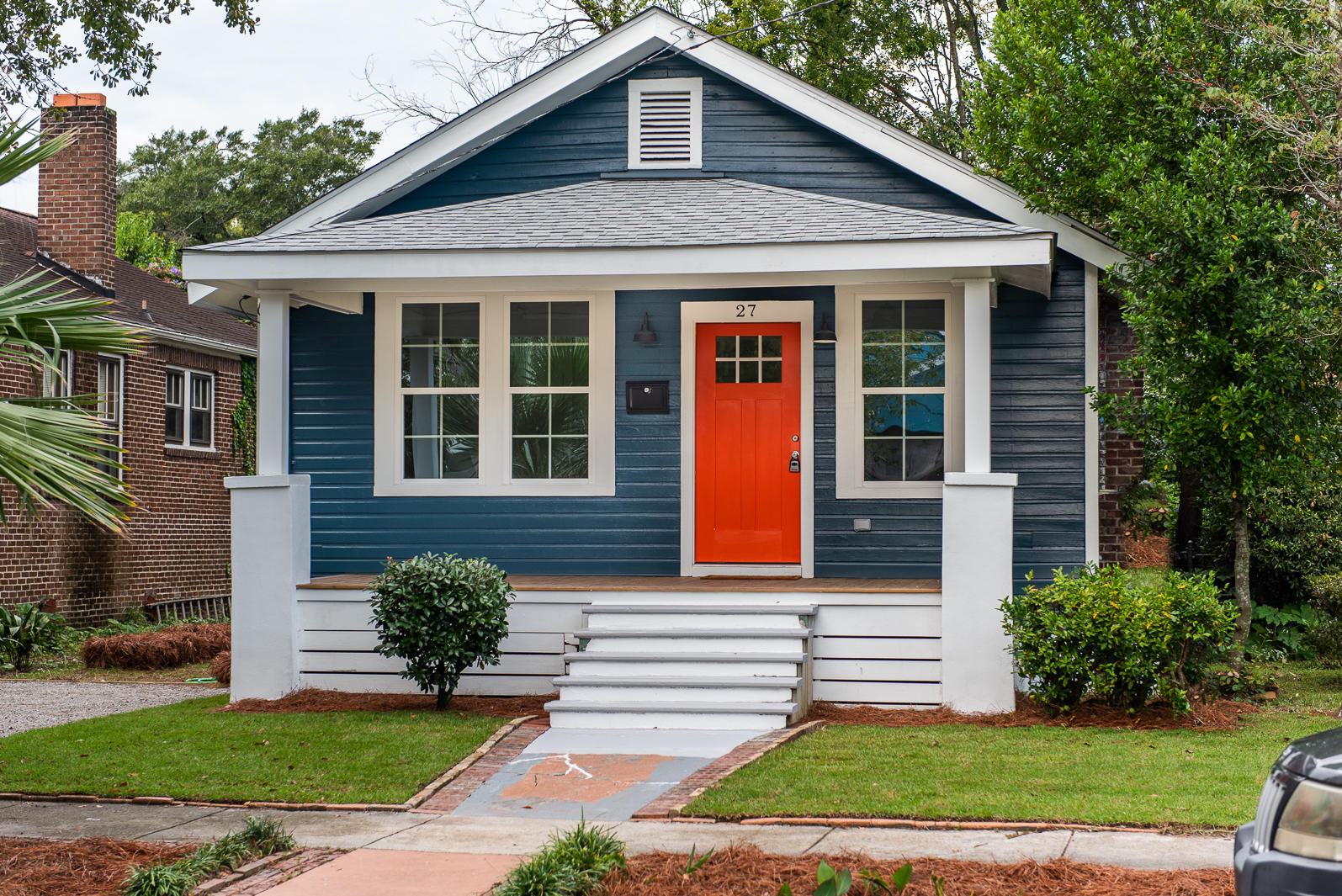 27 N Enston Avenue Charleston, SC 29403