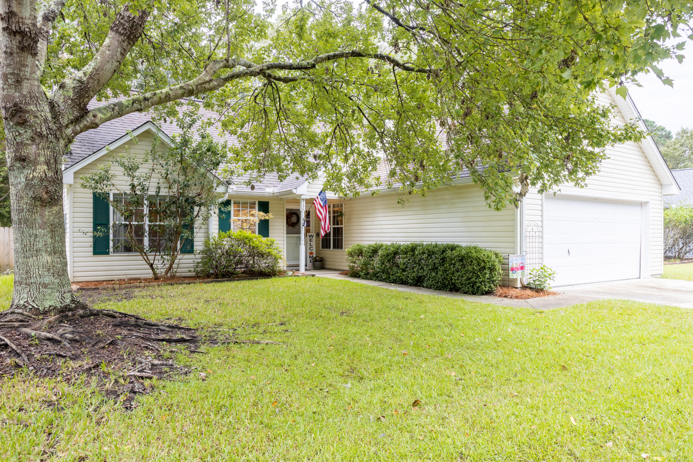 Ivy Hall Homes For Sale - 3234 Morningdale, Mount Pleasant, SC - 2