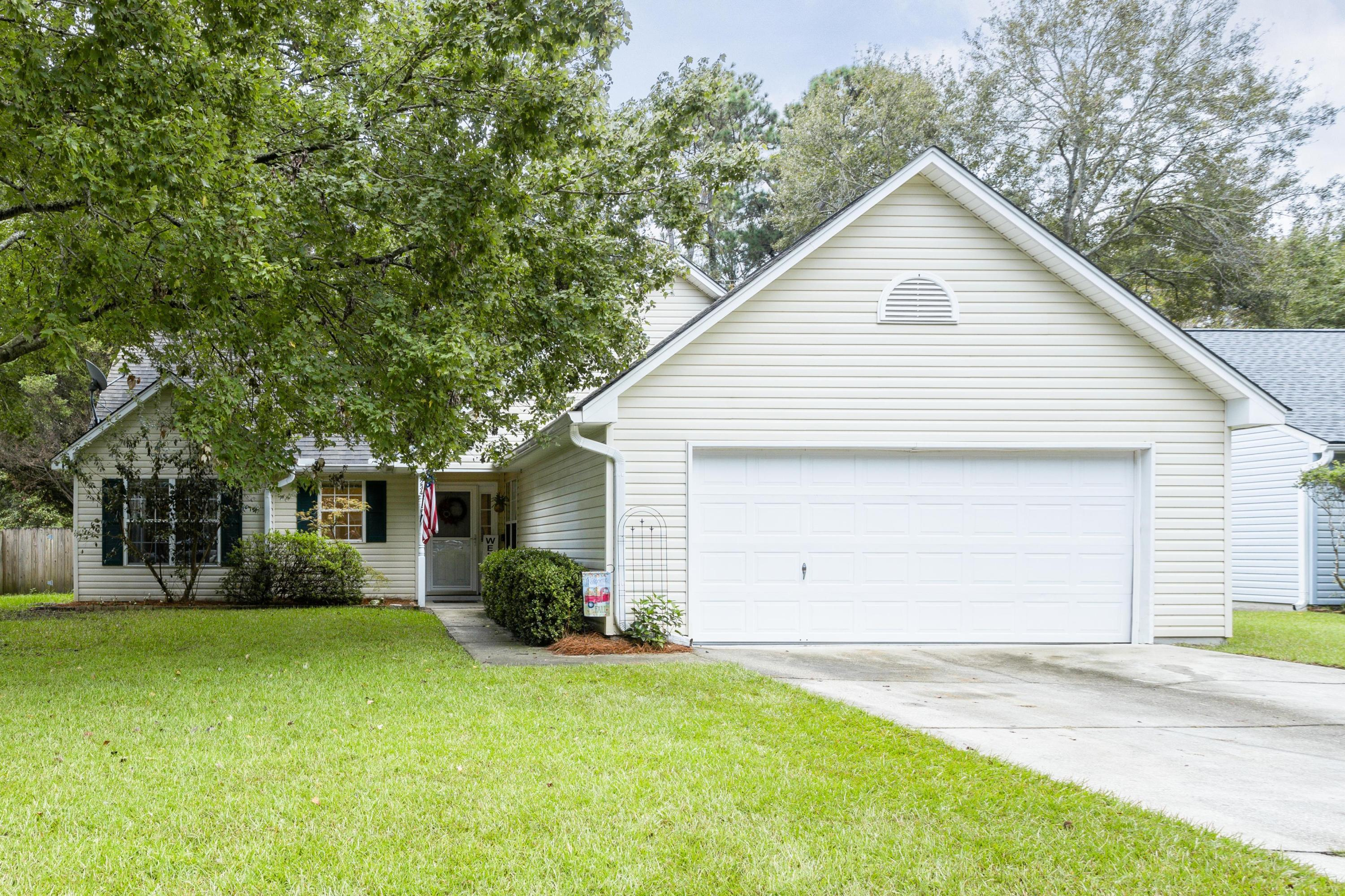 3234 Morningdale Drive Mount Pleasant, Sc 29466
