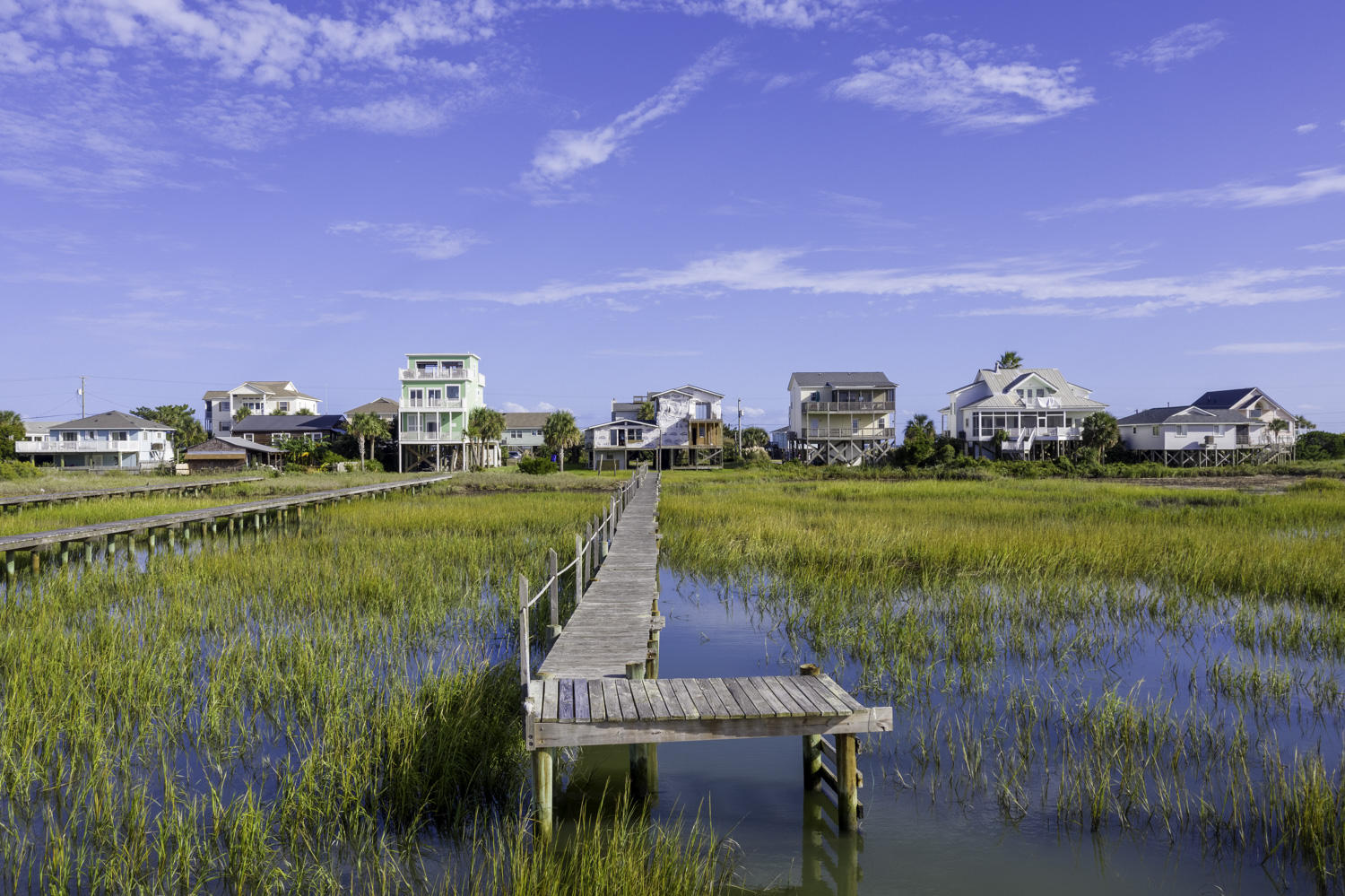 1570 E Ashley Avenue Folly Beach, Sc 29439