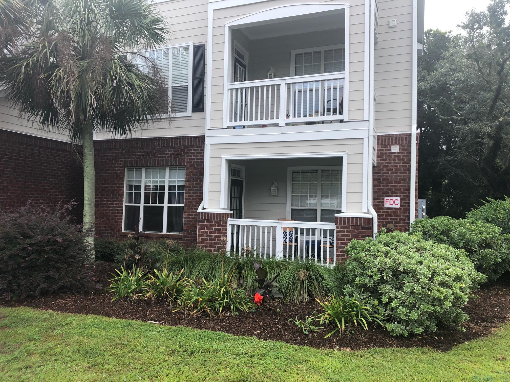 45 Sycamore Avenue UNIT 1817 Charleston, SC 29407