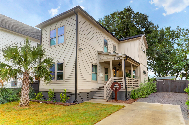 1093 Bexley St Street North Charleston, SC 29405