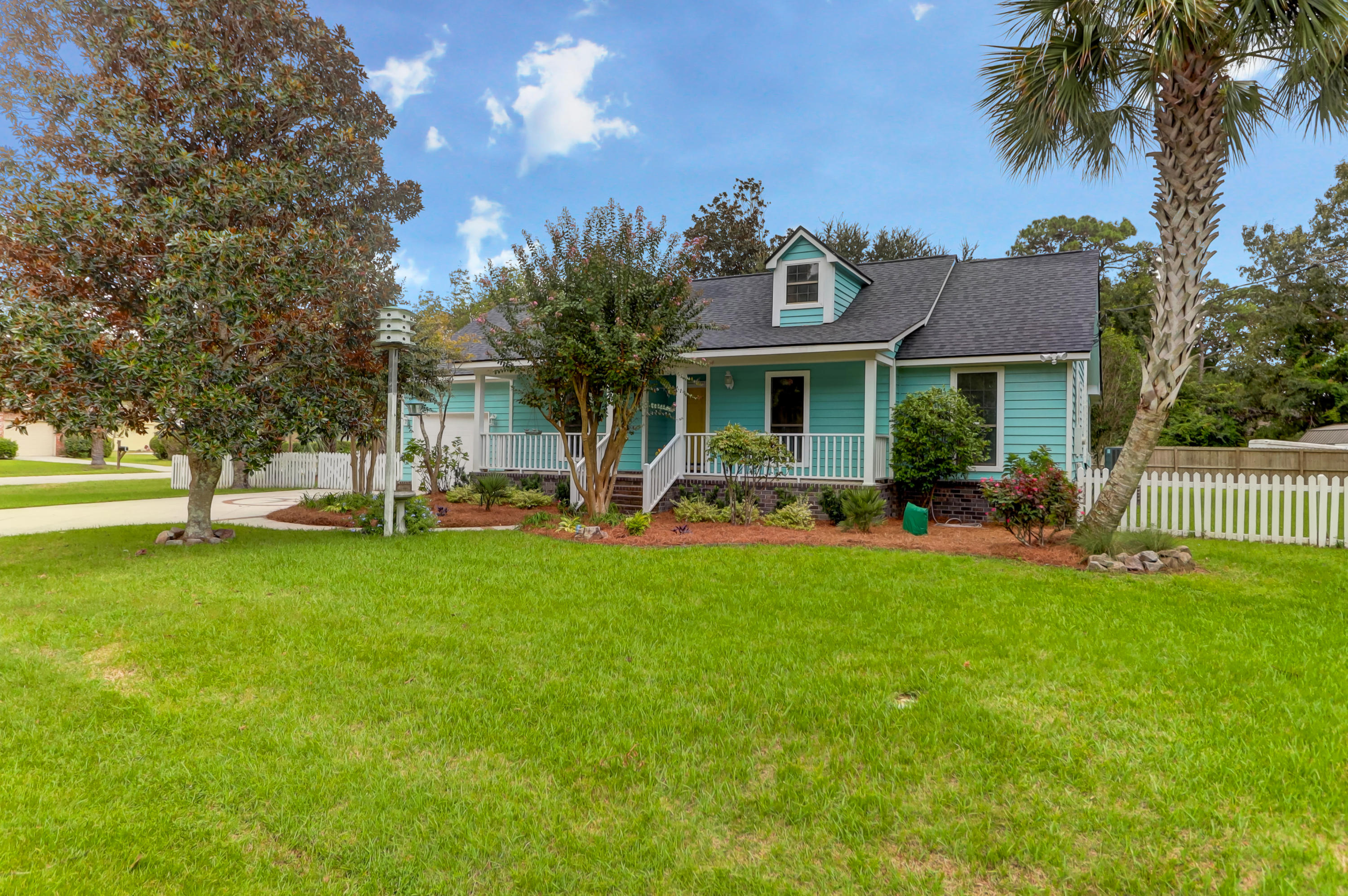 1457 Kentwood Circle James Island, SC 29412
