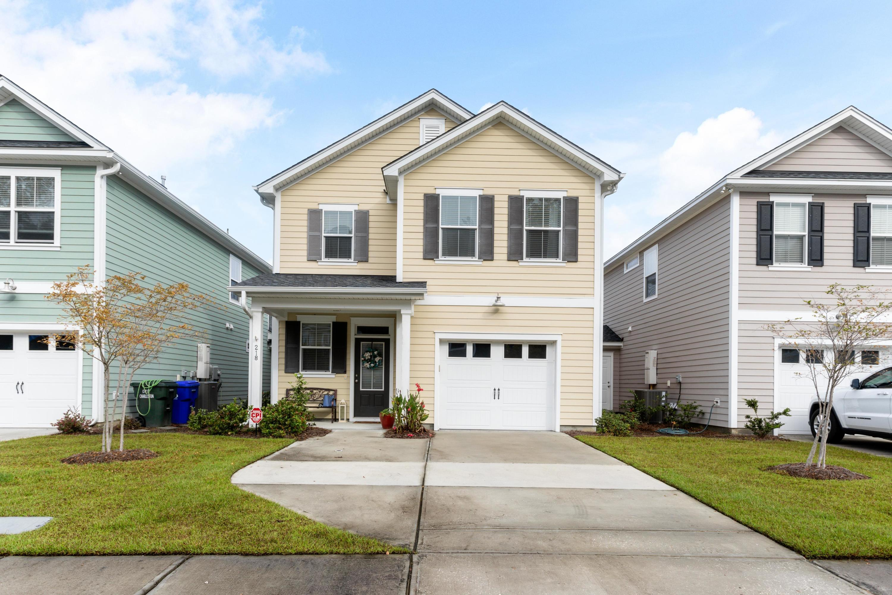 218 Brambling Lane Charleston, SC 29414