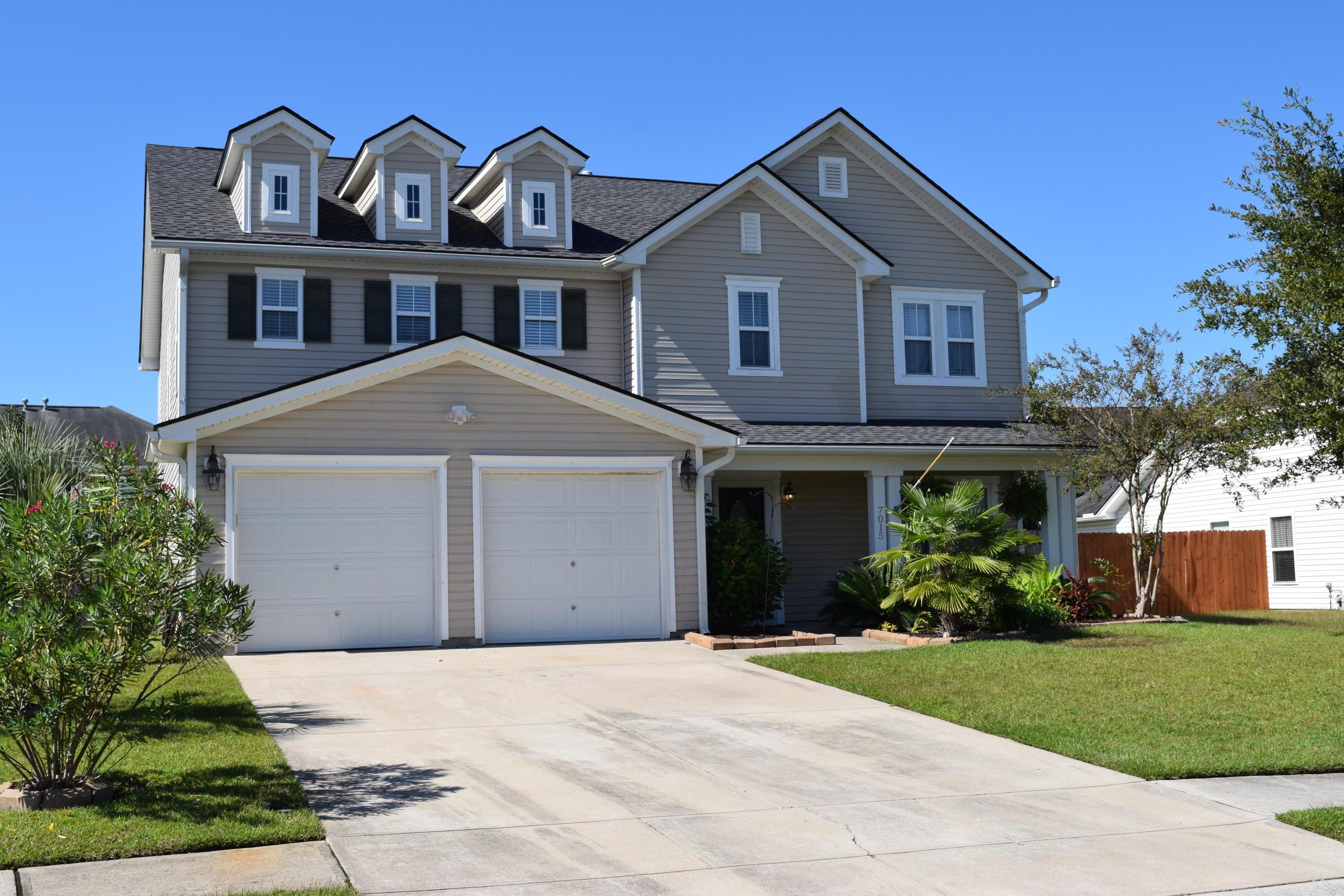 7015 Bellflower Lane Hanahan, SC 29410