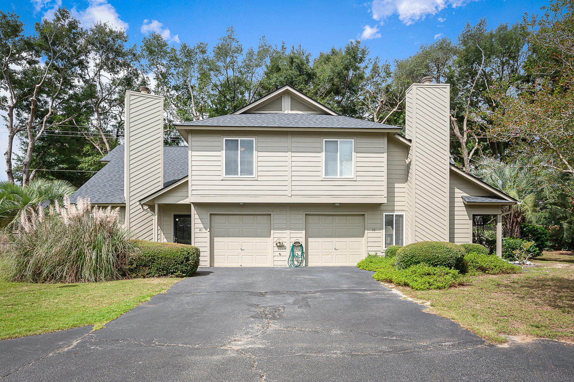41 Maplecrest Drive Charleston, SC 29412