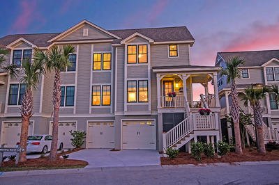 1110 Emmaline Lane UNIT 1 Seabrook Island, SC 29455