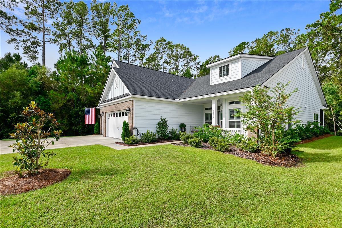 Park West Homes For Sale - 1372 Honor, Mount Pleasant, SC - 1