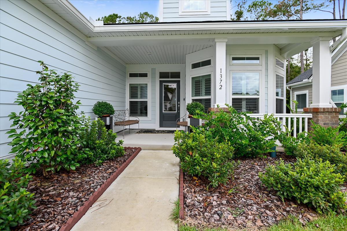 Park West Homes For Sale - 1372 Honor, Mount Pleasant, SC - 2