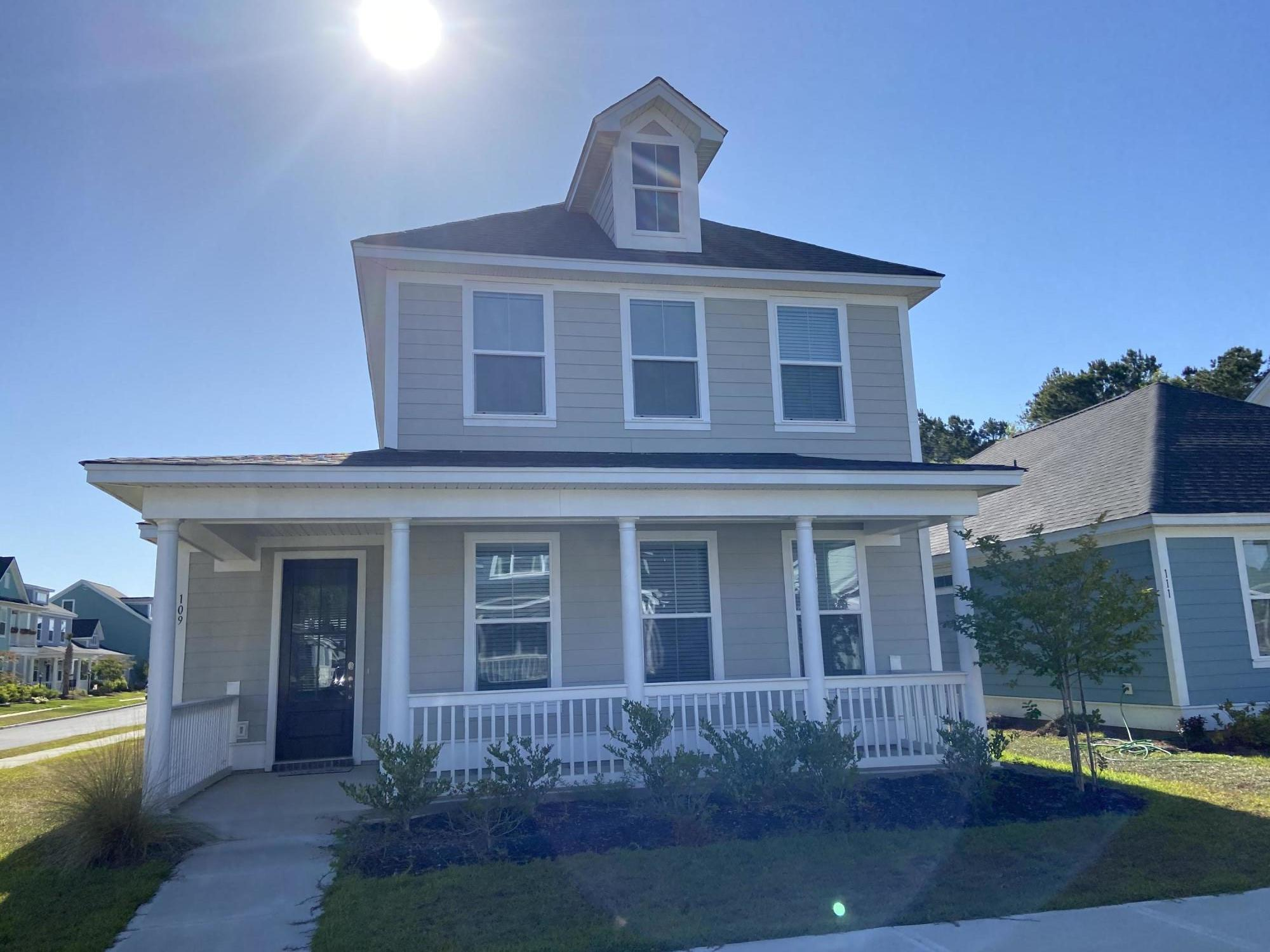 109 Angelica Avenue Summerville, SC 29483