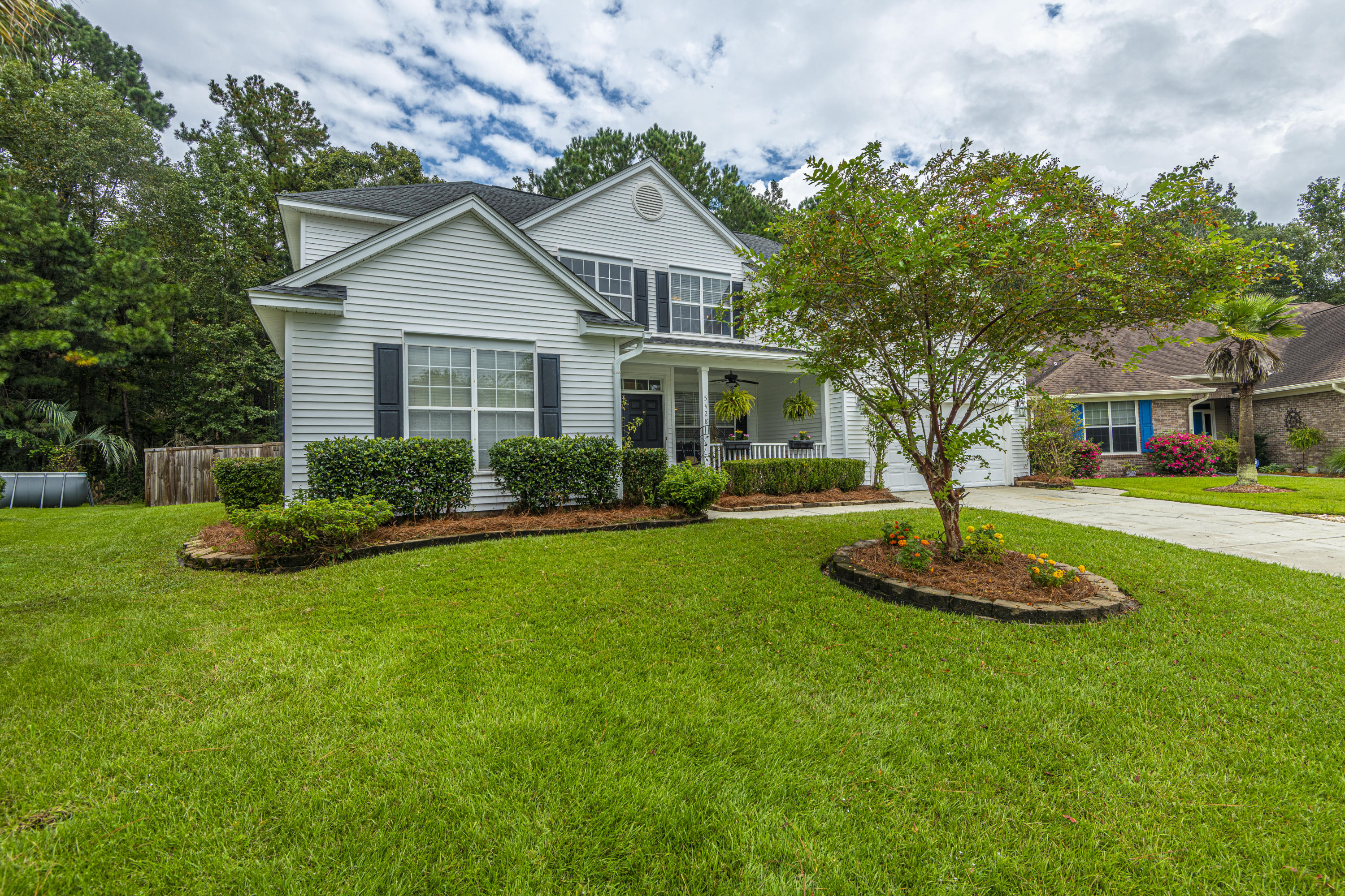 5428 Altamaha Drive North Charleston, SC 29420