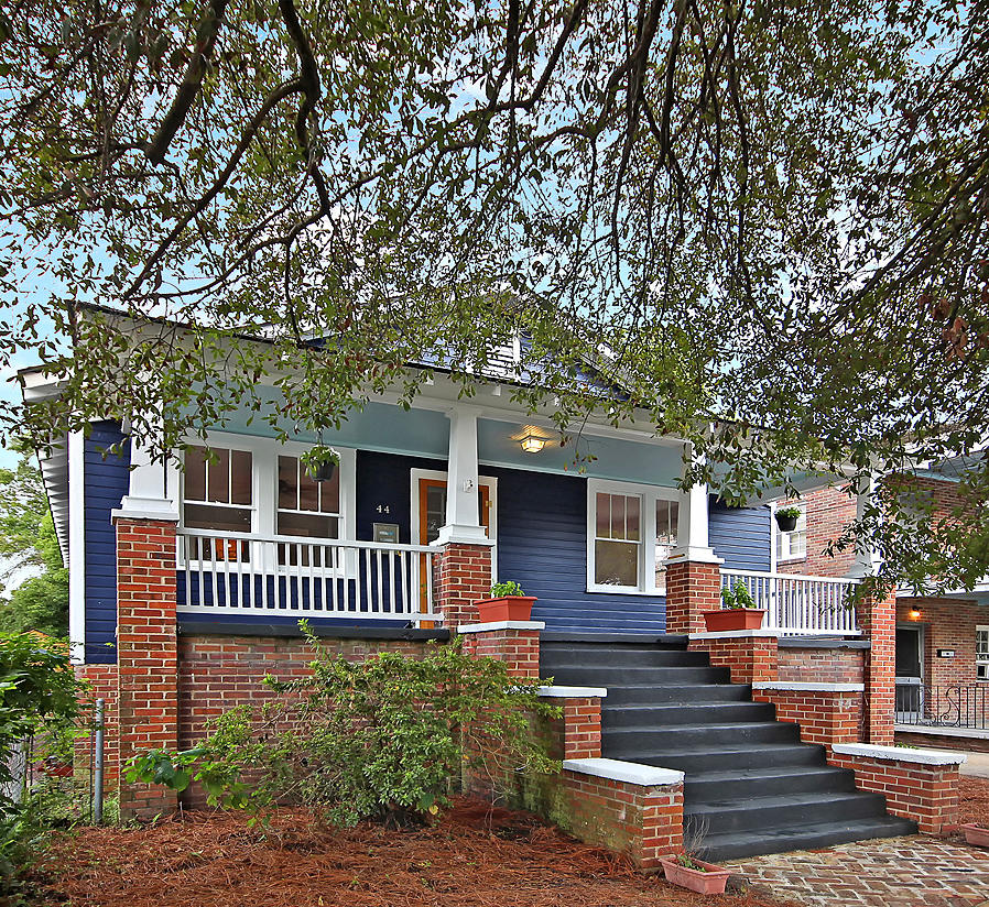 44 Oswego Street Charleston, SC 29403