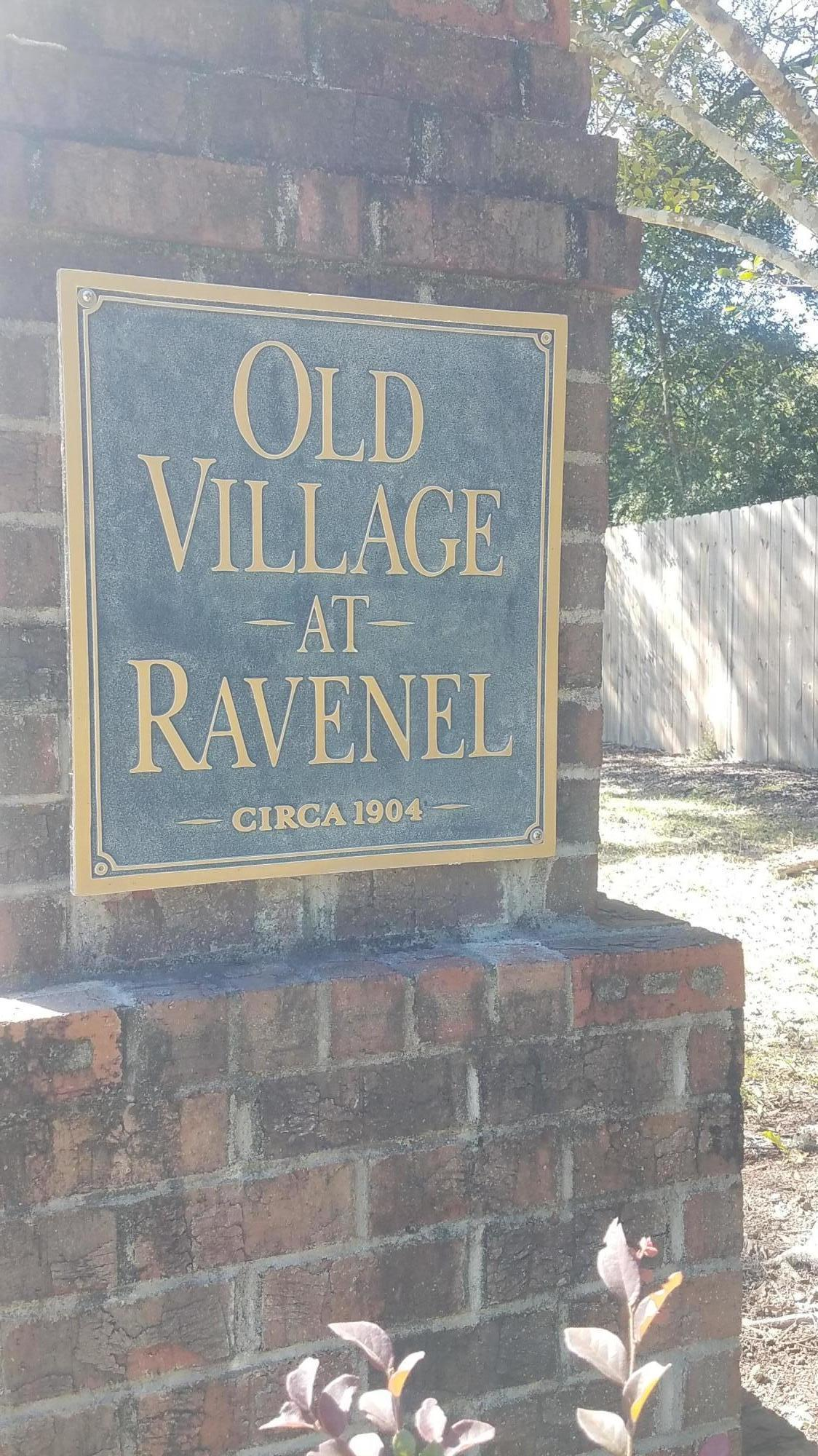 6391 Farmhouse Road Ravenel, SC 29470