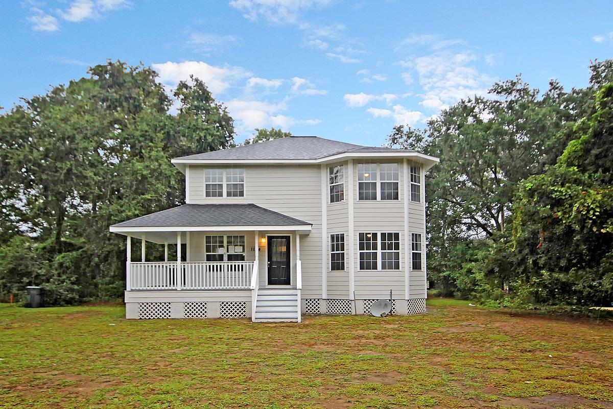 Christ Church Parish Homes For Sale - 1124 Crystal Rd, Mount Pleasant, SC - 29